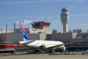 Leiebil Atlanta Lufthavn