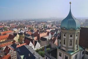 Leiebil Augsburg