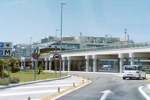 Leiebil Bari Palese Lufthavn