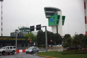Leiebil Bergamo Lufthavn
