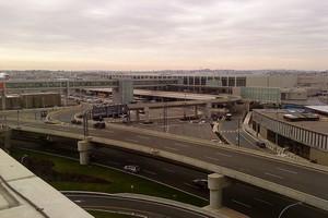 Leiebil Boston Lufthavn