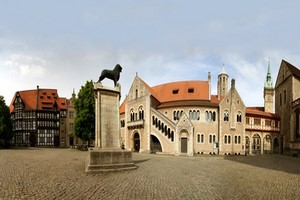 Leiebil Braunschweig
