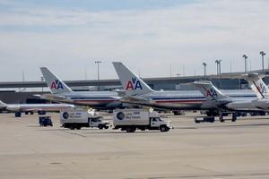 Leiebil Dallas Lufthavn