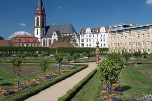 Leiebil Darmstadt