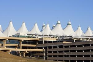 Leiebil Denver Lufthavn