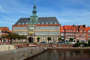 Leiebil Emden