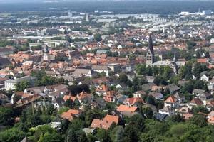 Leiebil Ettlingen