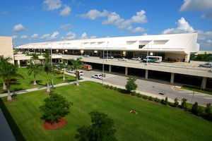 Leiebil Fort Myers Lufthavn