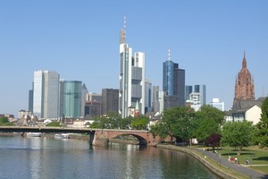 Leiebil Frankfurt