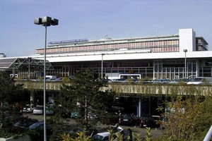 Geneva Lufthavn