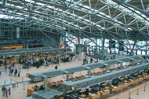 Leiebil Hamburg Lufthavn