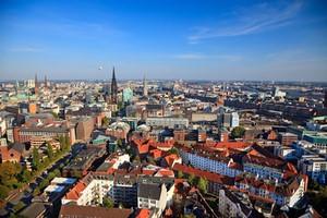 Leiebil Hamburg