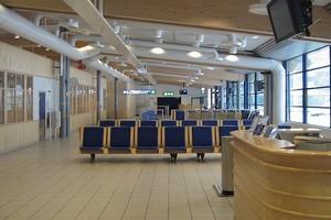 Leiebil Harstad Evenes Lufthavn
