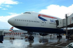 Leiebil London Heathrow Lufthavn