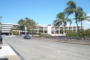 Leiebil Honolulu Lufthavn