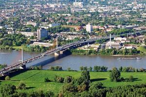 Leiebil Köln