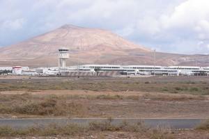 Leiebil Lanzarote Lufthavn