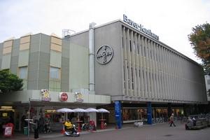 Leiebil Leverkusen