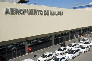 Leiebil Malaga Lufthavn