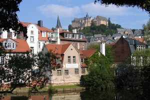 Leiebil Marburg