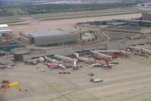 Leiebil Minneapolis Lufthavn