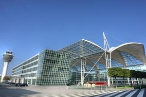 Leiebil München Lufthavn