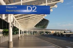 Nice Lufthavn