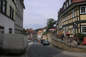 Leiebil Nordhausen