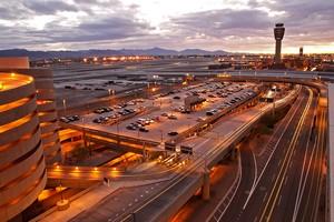Leiebil Phoenix Lufthavn