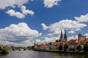 Leiebil Regensburg