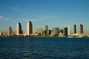 Leiebil San Diego