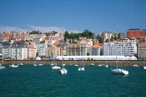 Leiebil Santander