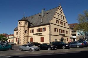 Leiebil Schweinfurt