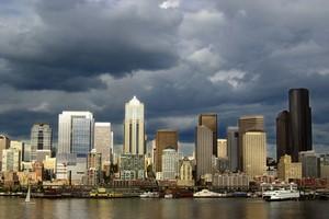 Leiebil Seattle