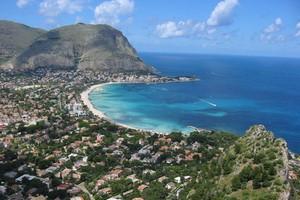 Leiebil Sicilia