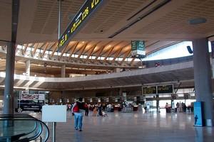 Leiebil Tenerife Lufthavn Sør