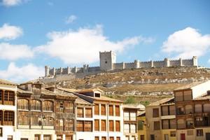 Leiebil Valladolid