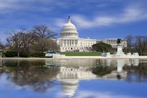 Leiebil Washington DC