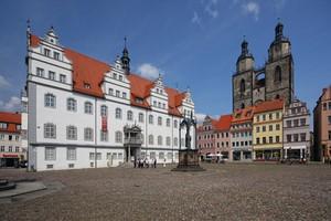 Leiebil Wittenberg